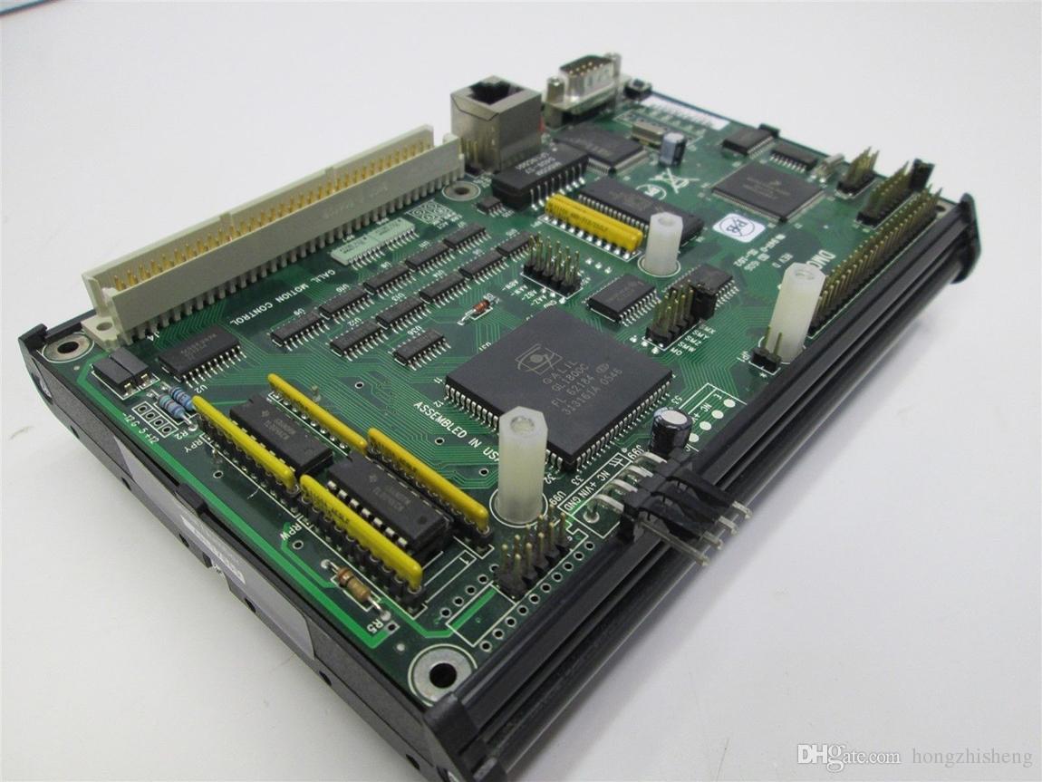 DMC-2143 Hareket Kontrol Amplifikatör Modülü ICM-20100 Hareket Kontrol Kartı% 100 test çalışma, kullanılan, warran ile iyi durumda