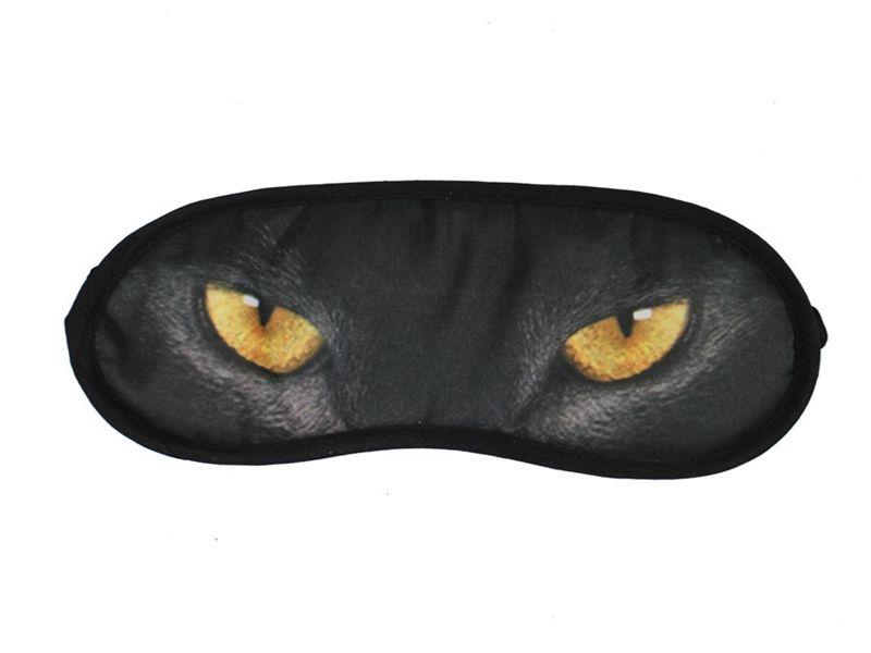 100 قطعة / الوحدة سريع الشحن مثير 3d طباعة اييشادي يغطي سفر النوم العين قناع النوم الغلاف الغمامة قناع العين.