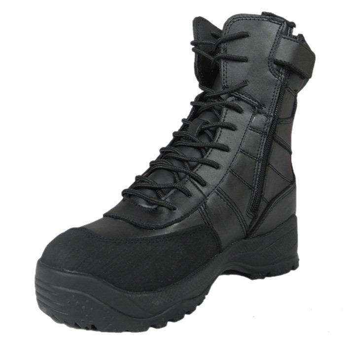 Military Boots Tactical Combat Boots Outdoor Shoes Army Boots ...