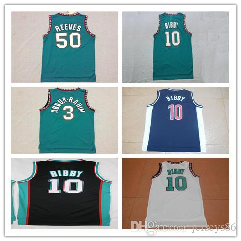 new products 29044 7b7aa 50 bryant reeves jersey events