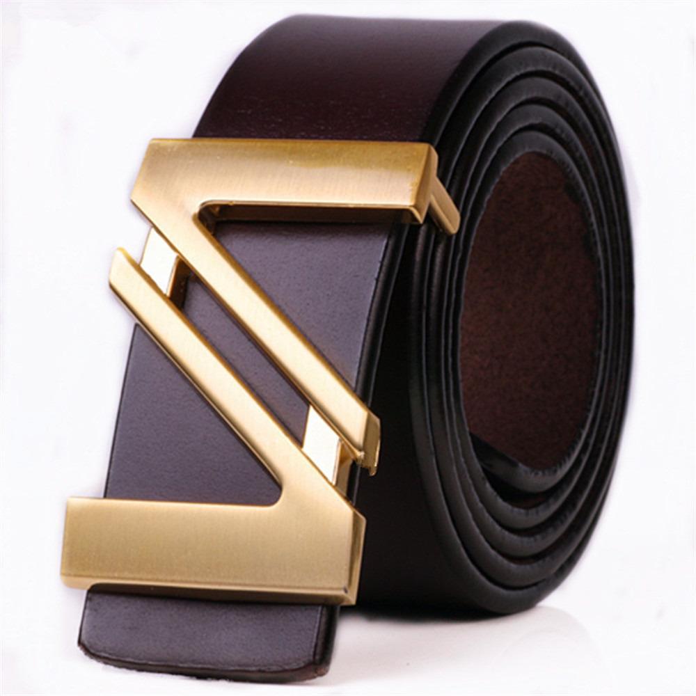 2017 hot sale Mens Belts Luxury cow Leather Designer strap male belts for  men Girdle Wide Men  s Belt Waistband ceinture cinto masculino 028112fc3c