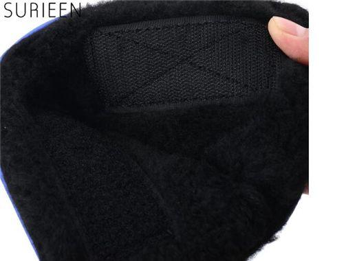 Горячий новый Гольф глава крышка высокое качество PU Гольф клюшка protecter с вышивать красный зеленый синий черный 4 цвета