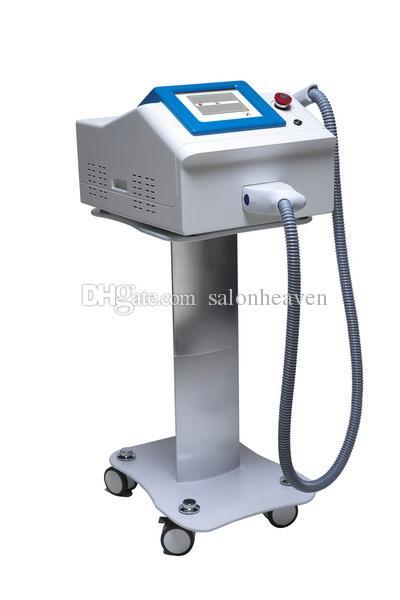 Máquina de eliminación de pelo de elight portátil E-Light para eliminación rápida de la piel Rejuvenecimiento de la piel Pigmentación La eliminación vascular para el salón SPA