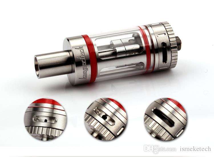 Kanger Subtank Mini V2.0 Nano S atomizadores de tanque para kangertech topbox subox mini subvod mega kit 100% de alta calidad
