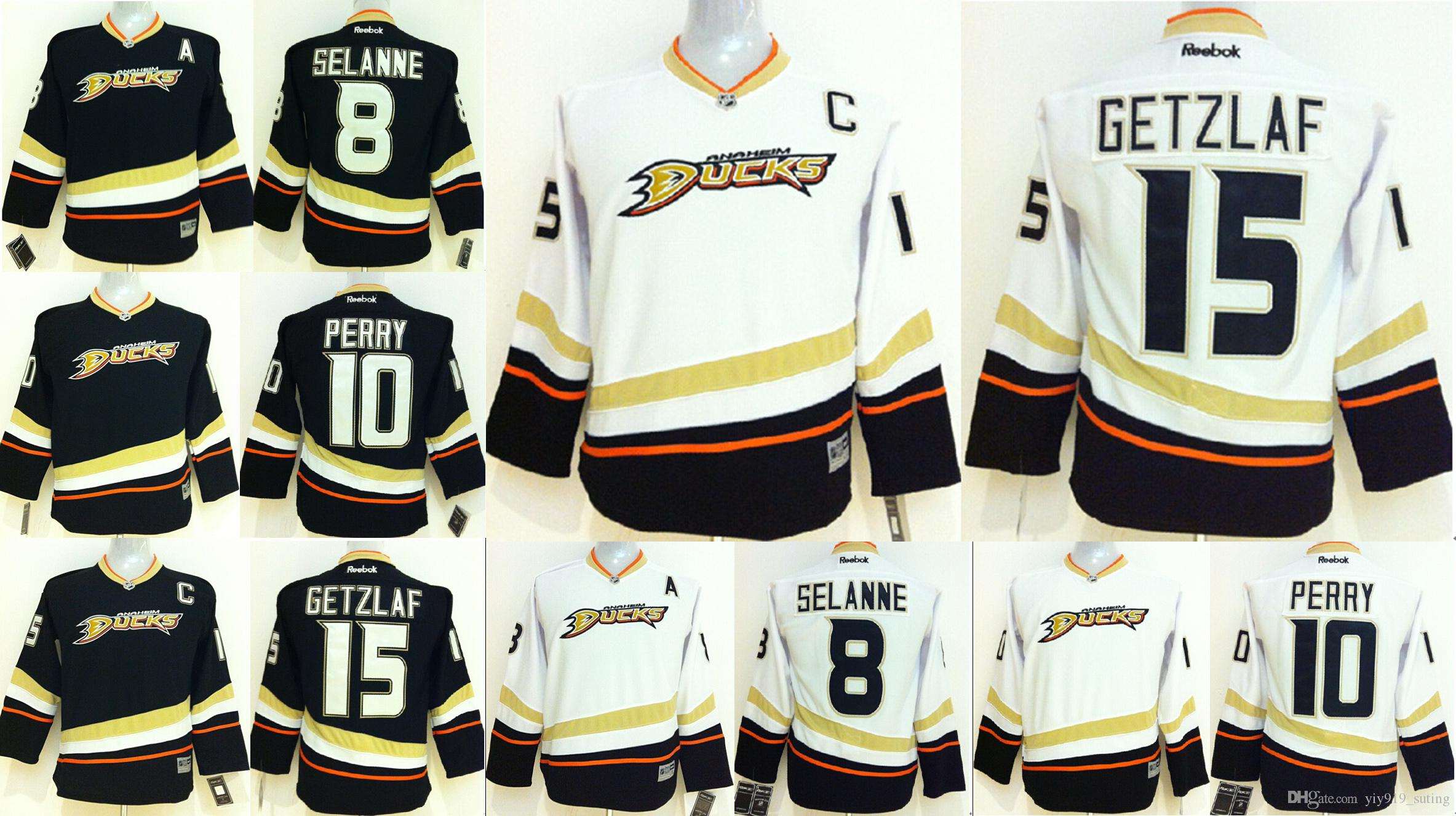 size 40 c7d6c e80ab coupon code for youth anaheim ducks ryan getzlaf reebok ...