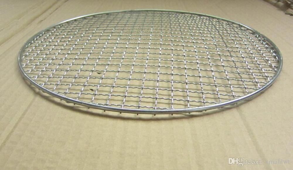 2018 Manufacture High Quality Bbq Grill Wire Mesh Best Price Outdoor ...