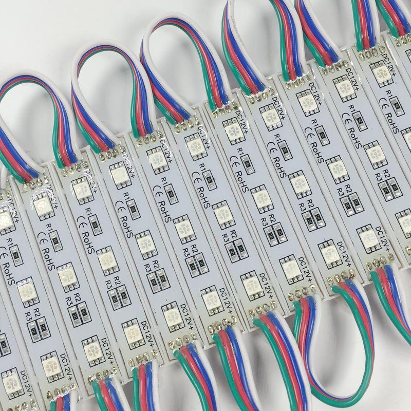 Best 5050 led module waterproof smd 5050 rgb led light module led best 5050 led module waterproof smd 5050 rgb led light module led backlight channel letter dc12v 072w 3ledpcs under 25207 dhgate freerunsca Choice Image
