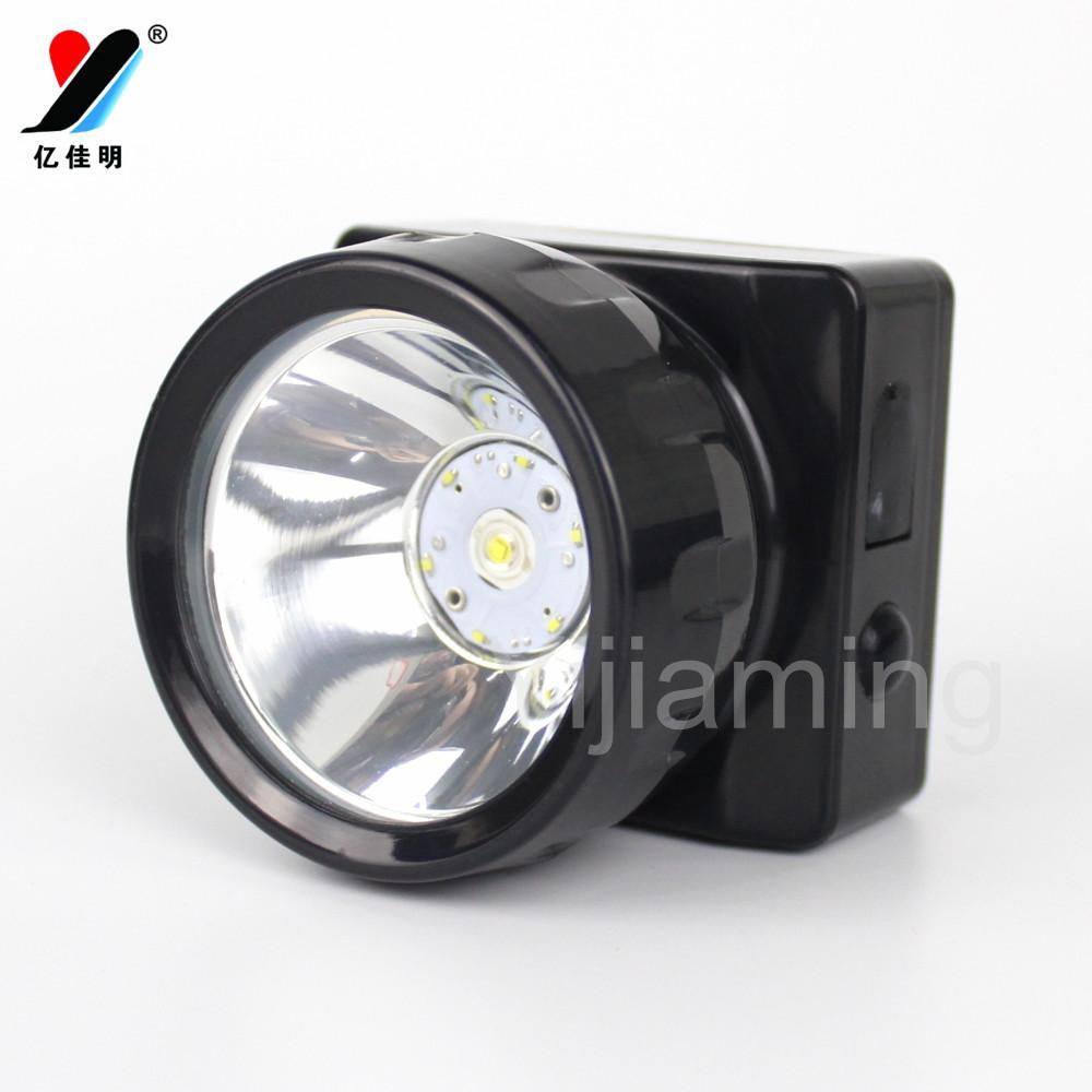 HengDa LED Rechargeable headlamp 5w 3000mAh Lighting Search Rescue Caving Mining Waterproof led headlight LD-4625