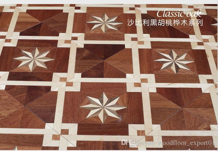 Walnut Wood Timber Flooring Parquet Walnut Wood Flooring Woodesolid