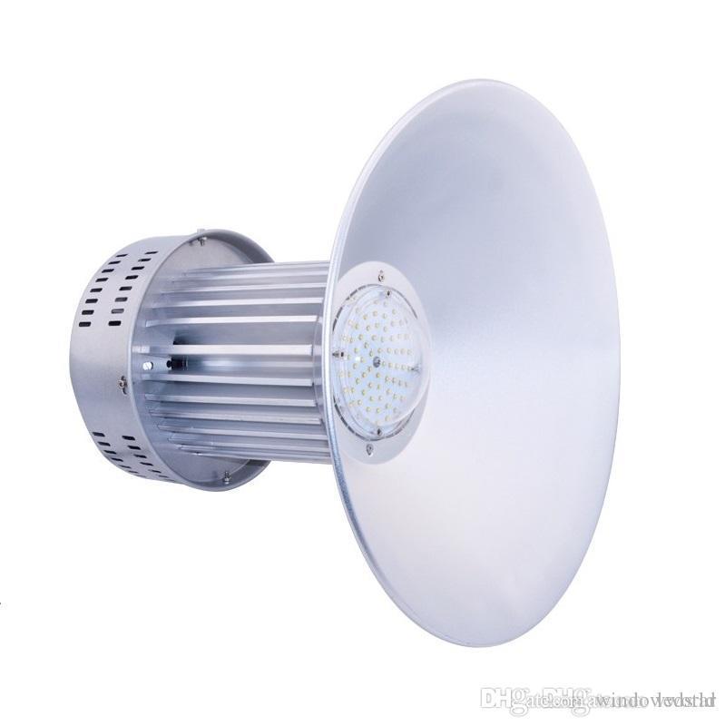 Led High Bay Light 100w 150w 200w Led Industrial Lamp: Best Quality 50W 80W 100W 150W 200W LED Industrial Led