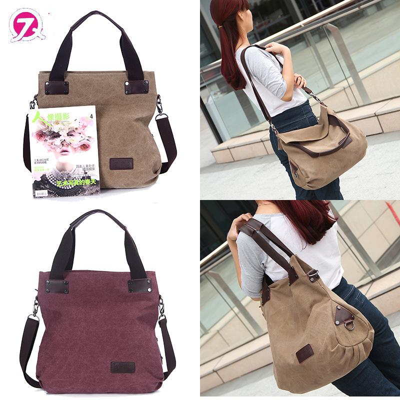 bcb870ba5c66 Wholesale 2016 Fashion Manufacturers 2016 Famous Brand Handbag Europe Trend  Shoulder Bag Women Canvas Messenger Bag Bolsos Moda Europea Zl Leather Bags  ...
