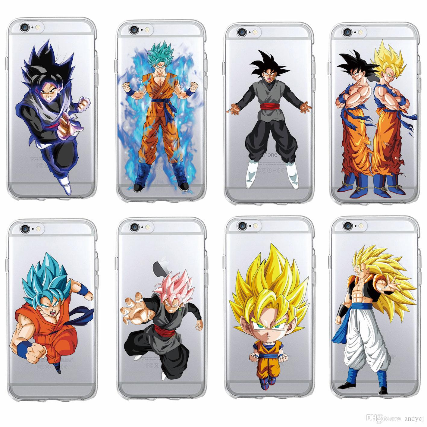 iphone 8 plus coque personnalisée manga