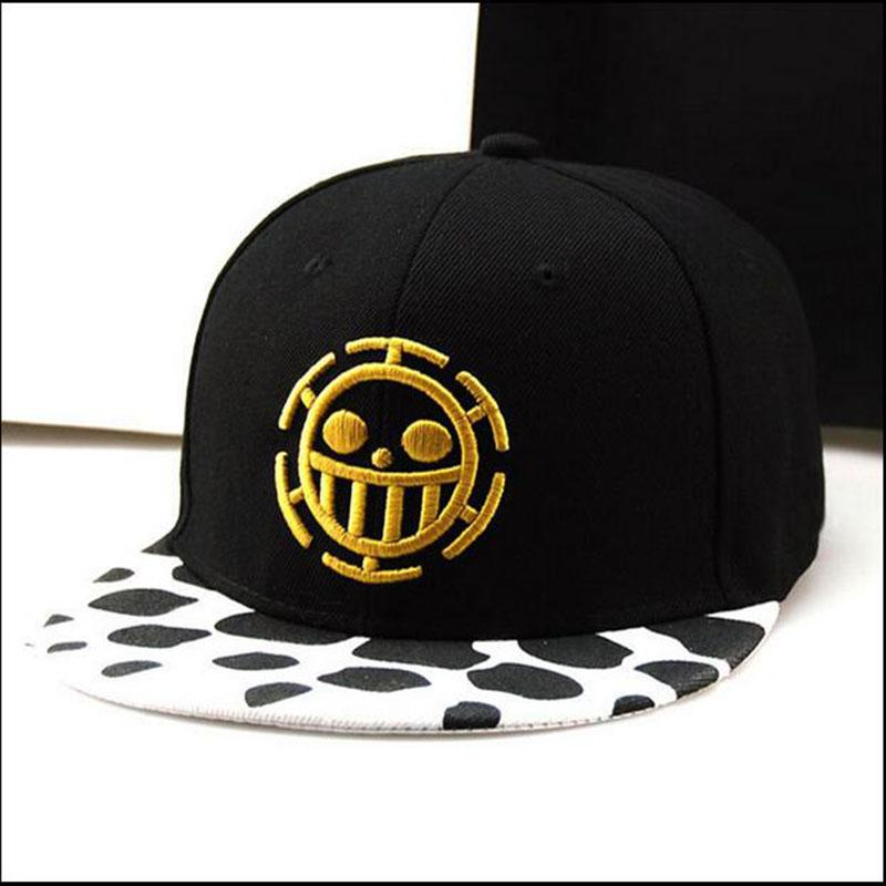 0a7253fccff Wholesale- Fashion One Piece Baseball Cap Hat Tlgar Law Caps For ...