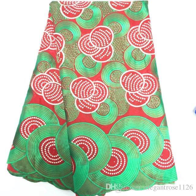 Высокое Качество Швейцарский Вуаль Кружева 2017 Африканский Вуаль Швейцарский Кружевной Ткани Африканский Швейцарский Хлопок Вуаль Кружева Ткань Для Одежды