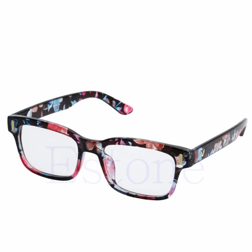 cf19295ecc Cheap Wholesale- A40 New Fashion Retro Vintage Men Women Eyeglass Frame  Full Rim Glasses Spectacles