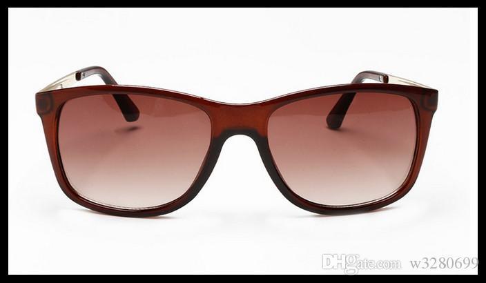 2017 yılında, üretici erkek güneş gözlüğü için yüksek kalitede güneş gözlüklerini tanıtacak