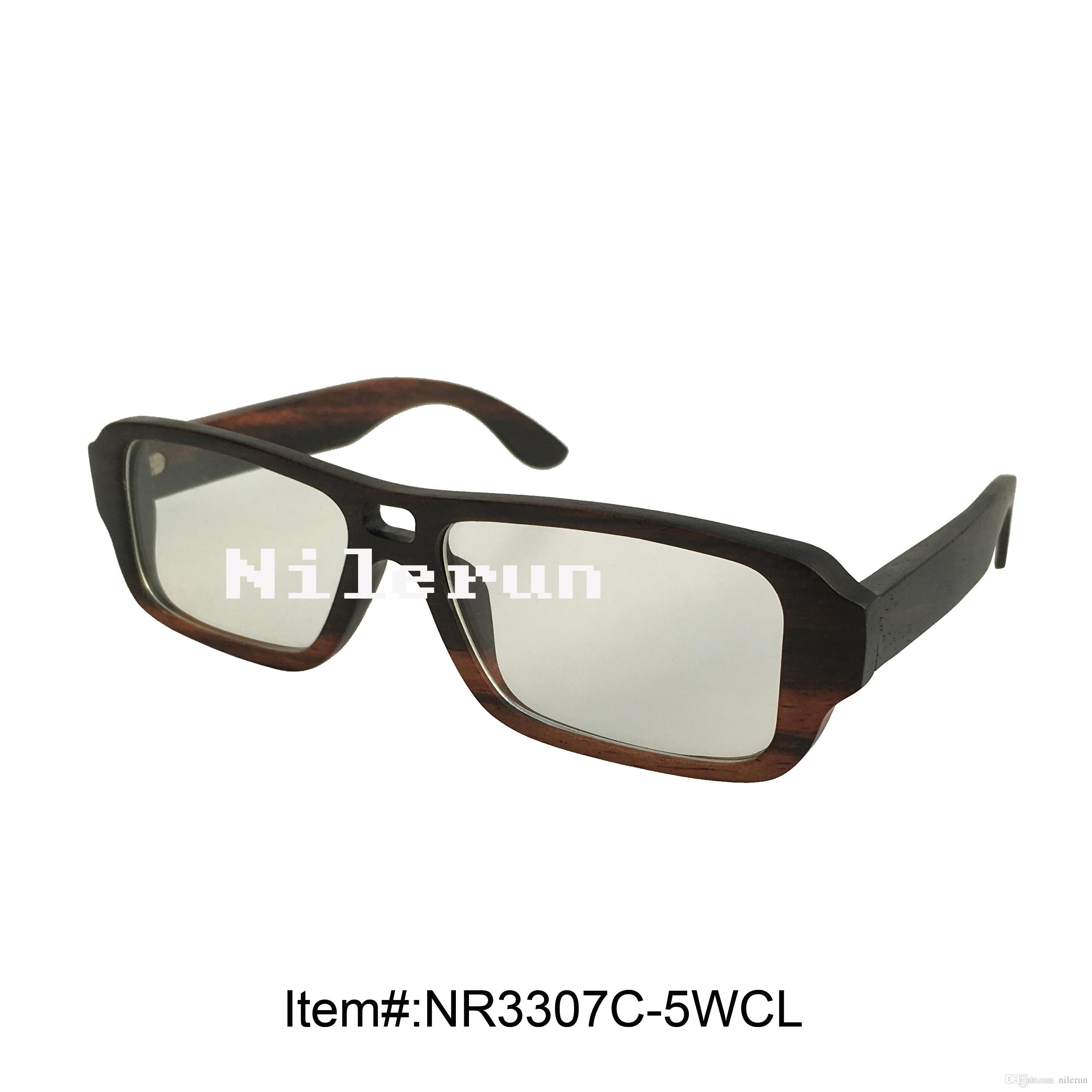 070251dca9 Rectangle Ebony Wood Reading Glasses Wood Reading Glasses Reading Glasses  Reading Eyeglasses Online with  52.46 Piece on Nilerun s Store