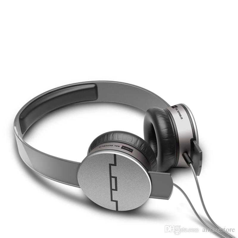 حار بيع الإفراط في الأذن برو سماعة بلوتوث لاسلكية سماعات على الأذن سماعة مع حزمة البيع بالتجزئة أعلى جودة الشحن المجاني