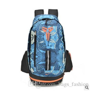 Fashion KOBE Men Backpacks Basketball Bag Sport Backpack School Bag For  Teenager Outdoor Backpack Marque Mochila DHL Personalized Backpacks Hunting  ... e1bb00df13