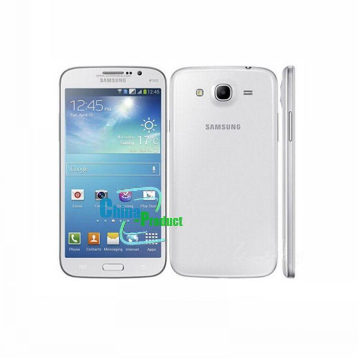 Telefono cellulare sbloccato originale Samsung Galaxy Mega 5.8 I9152 i9152 1.5GB / 8GB 5.8