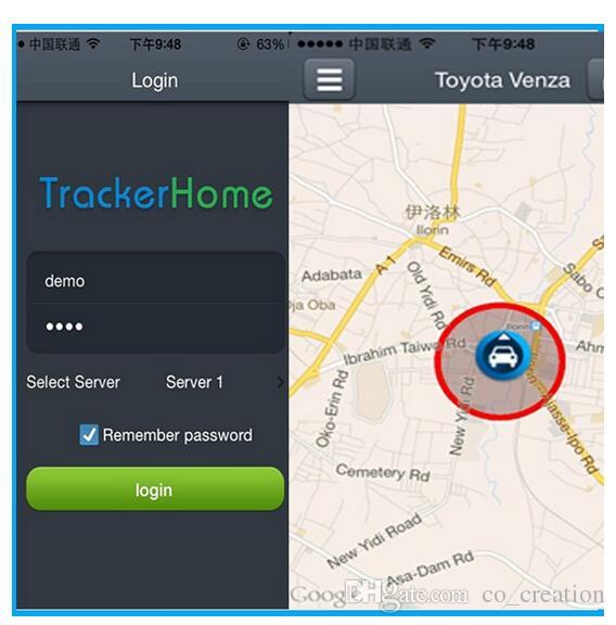Coban Tracker IMEI active for web-based platform www gpstrackerxy com for  GPS tracker TK102(B),TK103,TK103B,TK103A B TK106A B