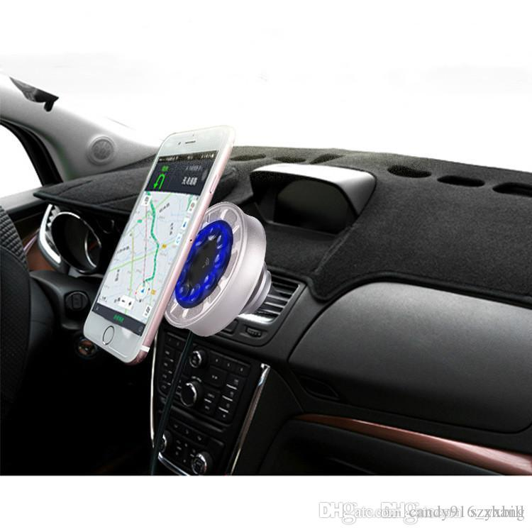 Car Wireless Charger Wireless Charger General Iphone Samsung Huawei Mobile Phone Cell Phone Charges Charging Cell Phone From Candy_zhang   Dhgate