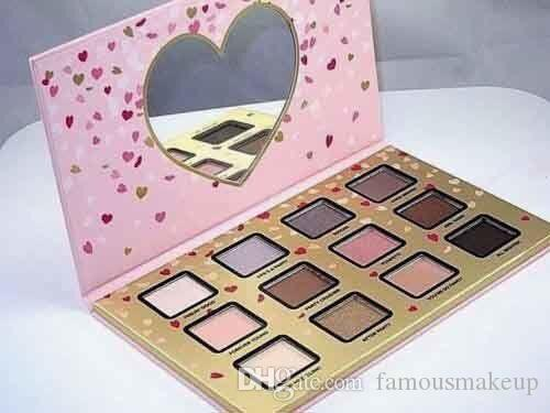 In Stock !Hot item Famous Brand Funfetti pallette eyeshadow long-lasting eye shadow good price with best quality