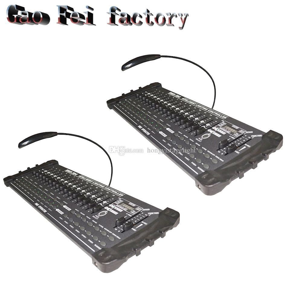 Big Discount 2XLot 384 Channels 384 Controller For Stage Lighting ...