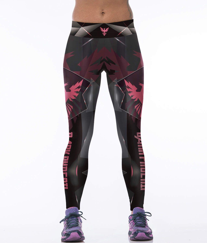 Inspirational Skinny Gym Pants