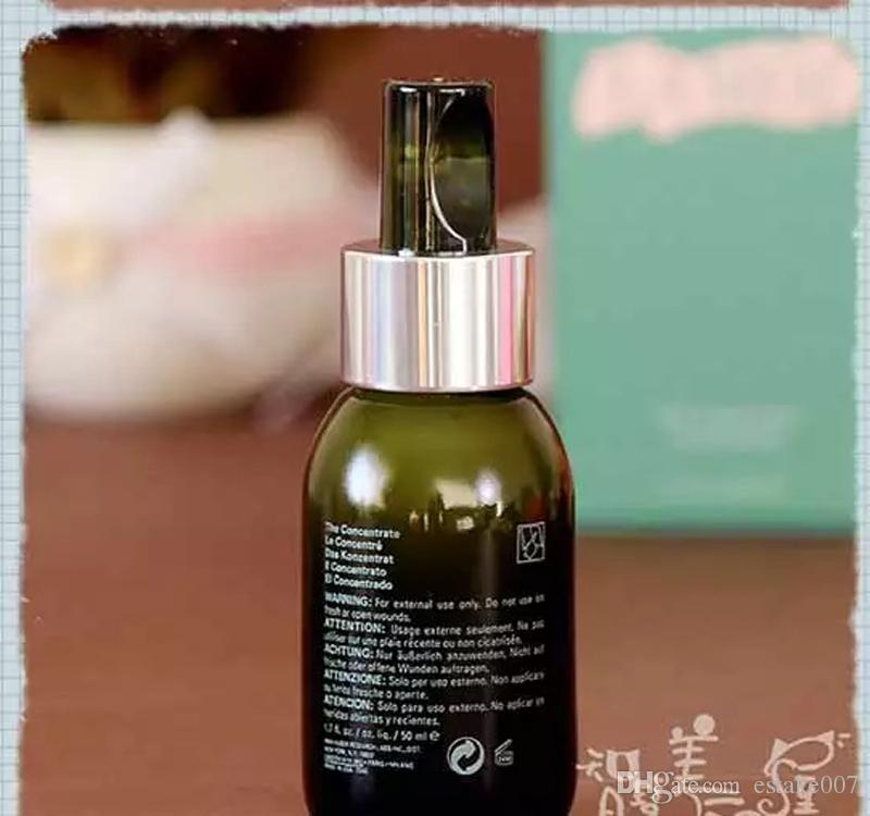 2017 Famous Brand moisturizing whitening 50ml high quality the concentrate repair serum ie concentre by DHL