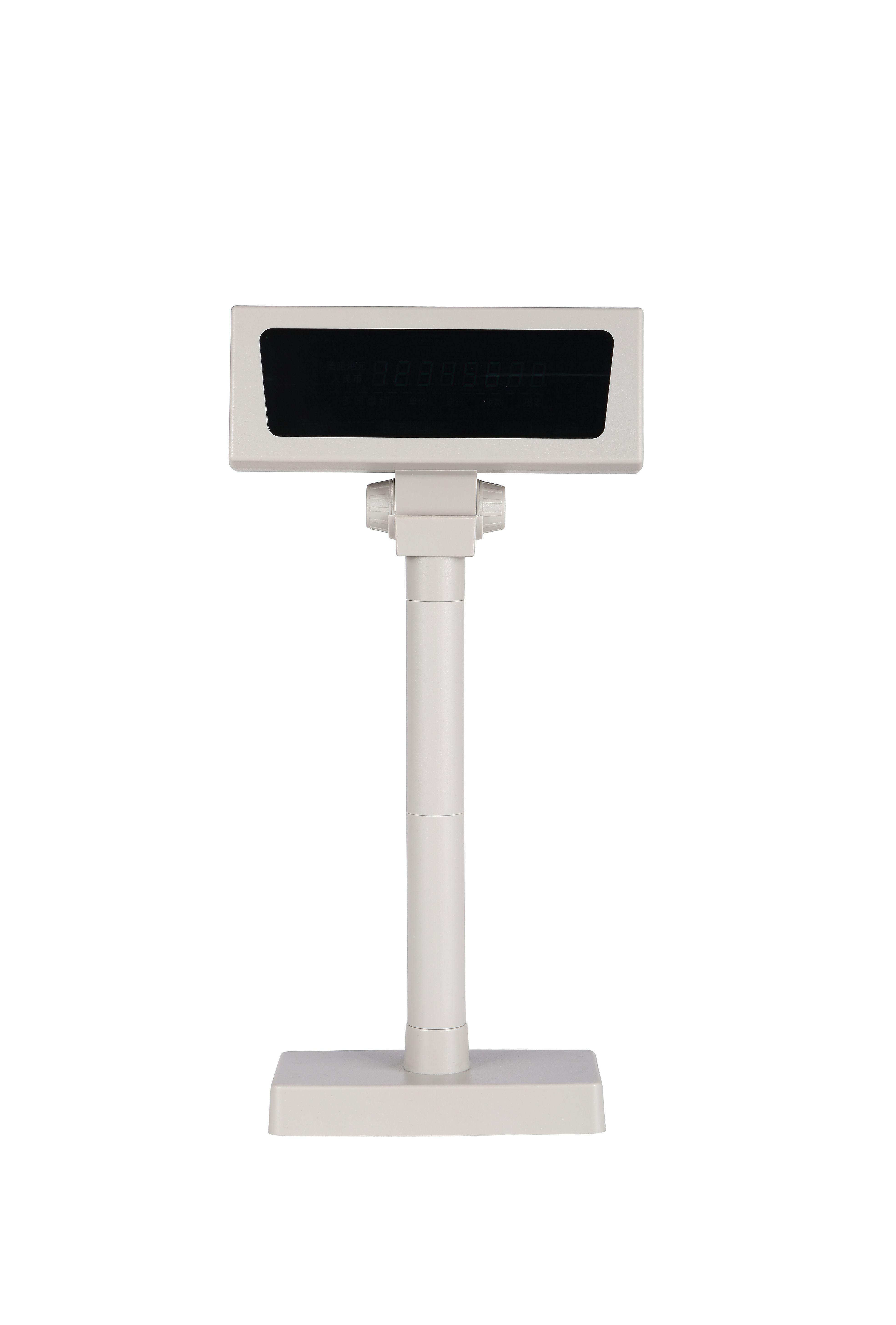Дисплей клиента pos цифров Сид 8 LED8D