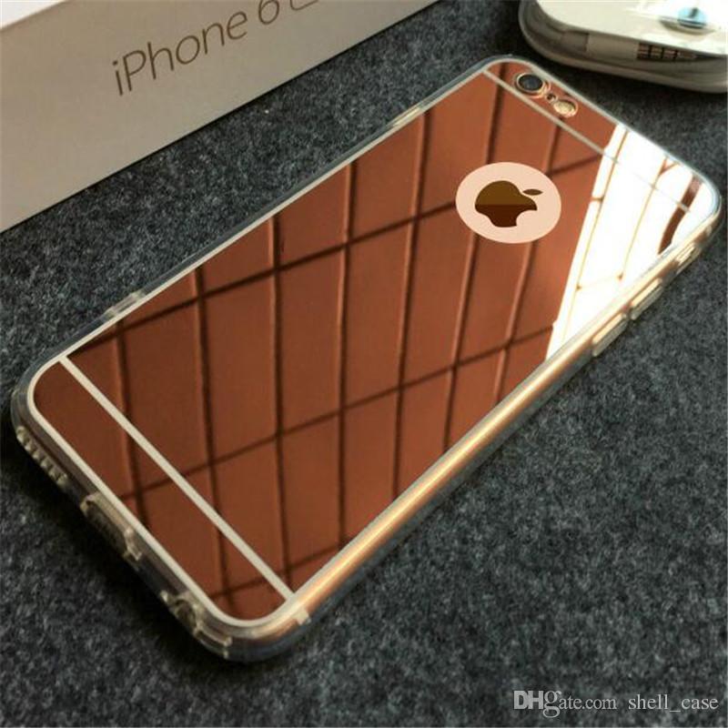 coque iphone 7 avec miroir