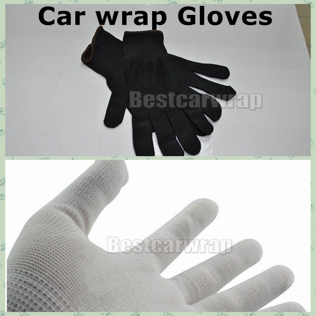 1xKnife / 2x cutter et Magnet / 3M Squeegee 1x Ruban sans couteaux / e de gants # Pour la voiture