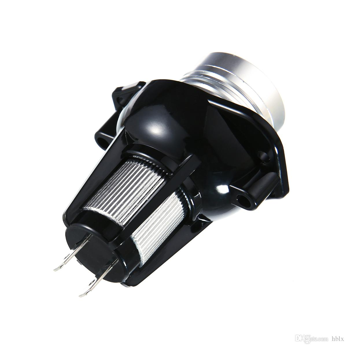1200LM 20W Headlight Angel Eye Ring Marker Halo Light Led for BMW E90 E91 Conversion CLT_60B