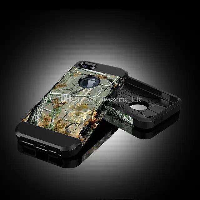 hot colorful armor Case For Iphone 7 Slim Armor case For iphone 6 2in1tpu and plastic Hybrid back Case