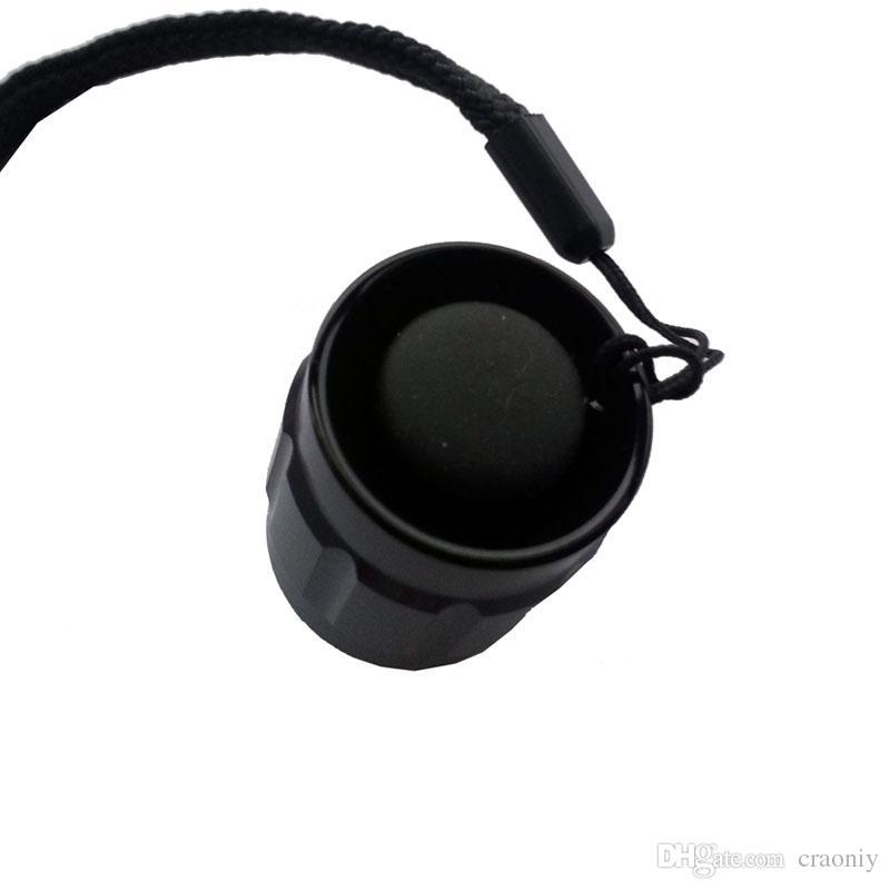 переключатель Ассамблеи замена электронный хвост крышка переключатель для 501b фонарик