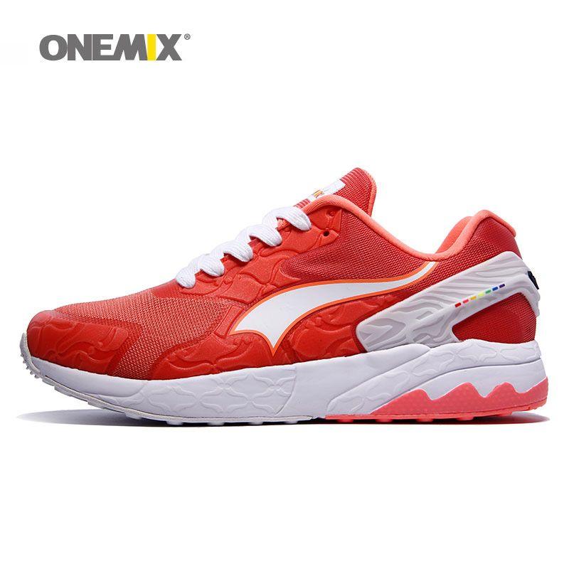 cf6b4175e4c835 Onemix Woman Running Shoes For Women Free Run Jogging Athletic Trainers Air  Huarache Womens Sports Shoe Outdoor Walking Sneakers Hot Sale 40 Free Run  Air ...