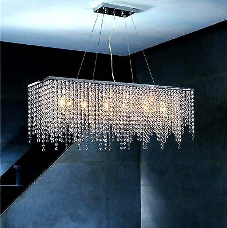 Crystal chandelier waterfall chandelier glass pendant lamp hanging crystal chandelier waterfall chandelier glass pendant lamp hanging pendant lamp from kellandhuang 38995 dhgate aloadofball Gallery