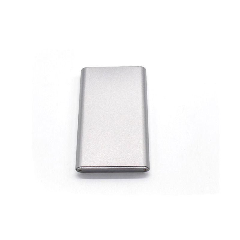 Acquista Scatole Di Alluminio Progetto Szomk Elettronica Vendite