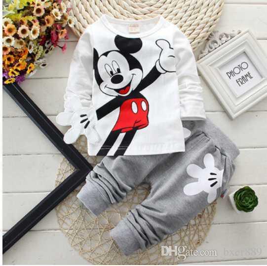 Retail children clothing sets, hello kitty girl clothing set, hoodie+pant, velvet, for autumn/spring,