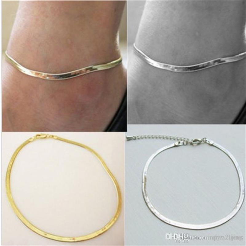 Apologise, but anklet adult jewlery