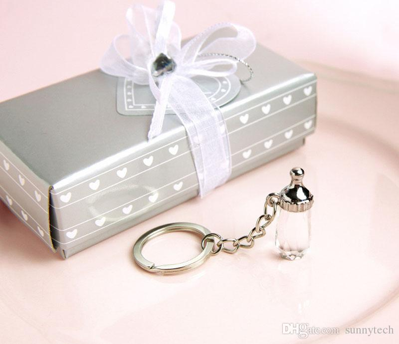 New Baby Shower Favor Gifts Baptism Christening Guest
