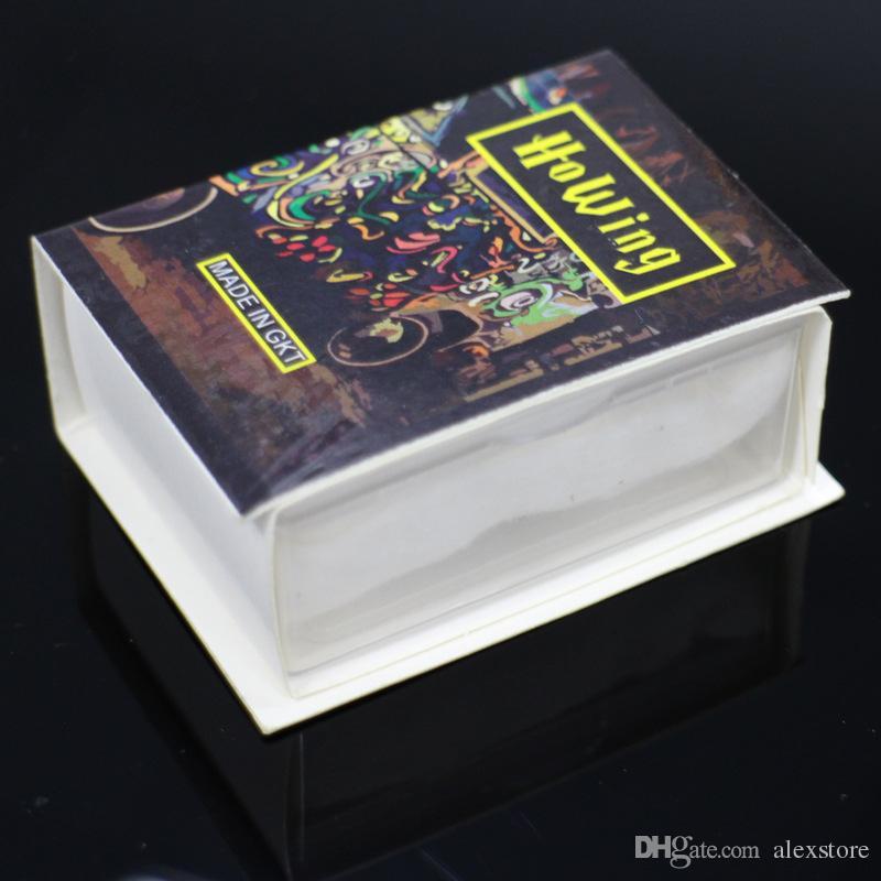 Süper Çift Clapton NI80 Önceden Yapılmış Bobin Nichrome 80 Tel 0.3oh 15 adet Önceden inşa Bobinleri Premade Wrap Howing Kitap Teller Mod DHL için Isıtma