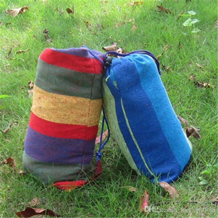 Tende bambini Altalena bambini Facile da trasportare Tenda Amaca Estate all'aperto Escursionismo Campeggio Appeso Letto Patchwork Tela Trasporto veloce