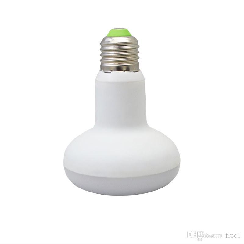 Super Brighter Dimmable led Spotlight 5w 7w 9w 12w 15w 20w E27 led bulbs lamp R Type Mushroom lamp AC85-265v CE UL SAA