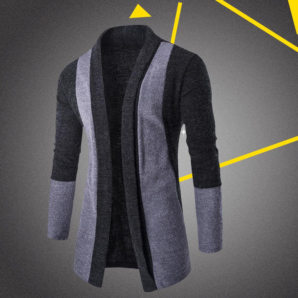 2018 2017 Sale Fashion Men Cardigan Stylish Fashion Knitted ...