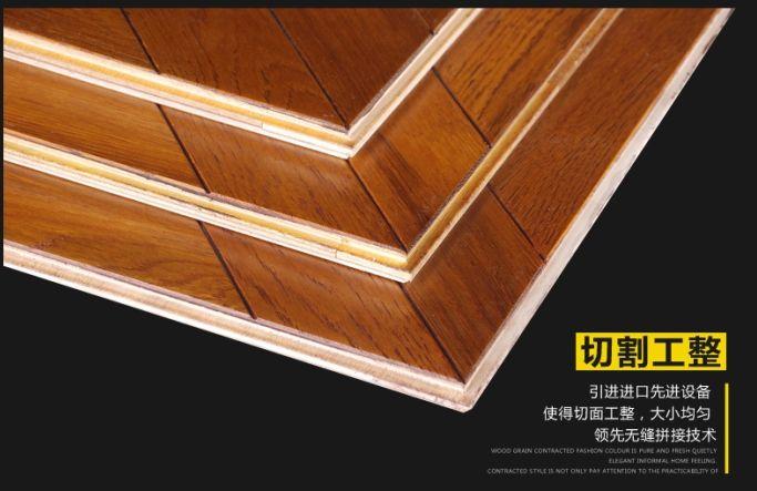 Oak Bedroomhome Wood Timber Flooring Parquet Walnut Wood Flooring