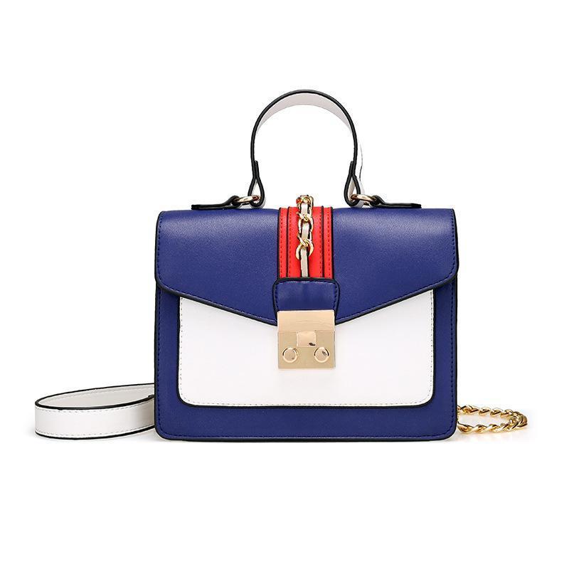 New Sweet Ladies Shoulder Bags Women Popular Designer Handbags High Quality Small  Crossbody Bags PU Leather Soft Square Bag Crossbody Bags for Women Women ... 74983ecca6