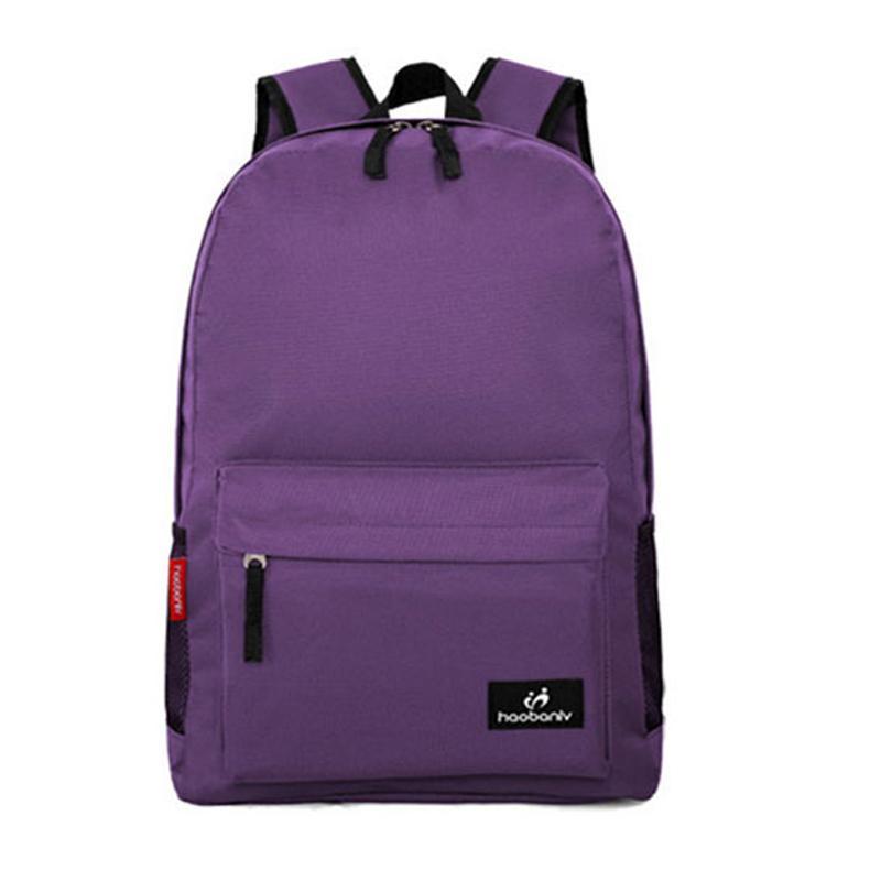 e813ff5c57d Wholesale Bookbags Womens Backpack Travel Bags Student School Bag Girl  Backpacks Casual Travel Rucksack European And American Style Best Backpacks  Girls ...