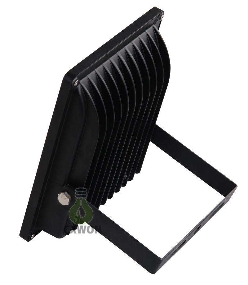 30Вт 50w 100w 200w 300w LED Flood Light SMD2835 Ultra Bright High Power AC100-240V IP66 наружного освещения список UL